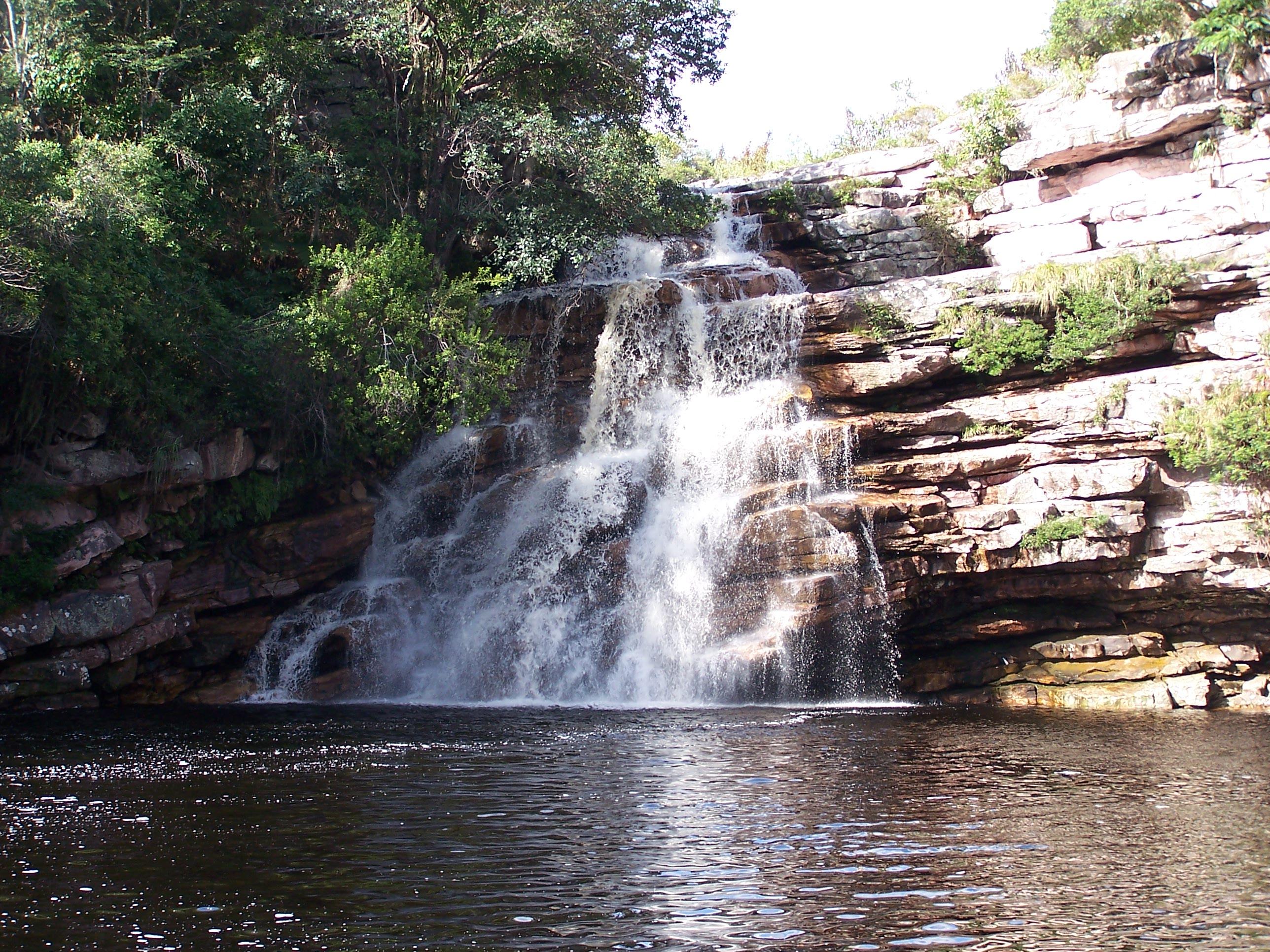 See Stunning Waterfalls