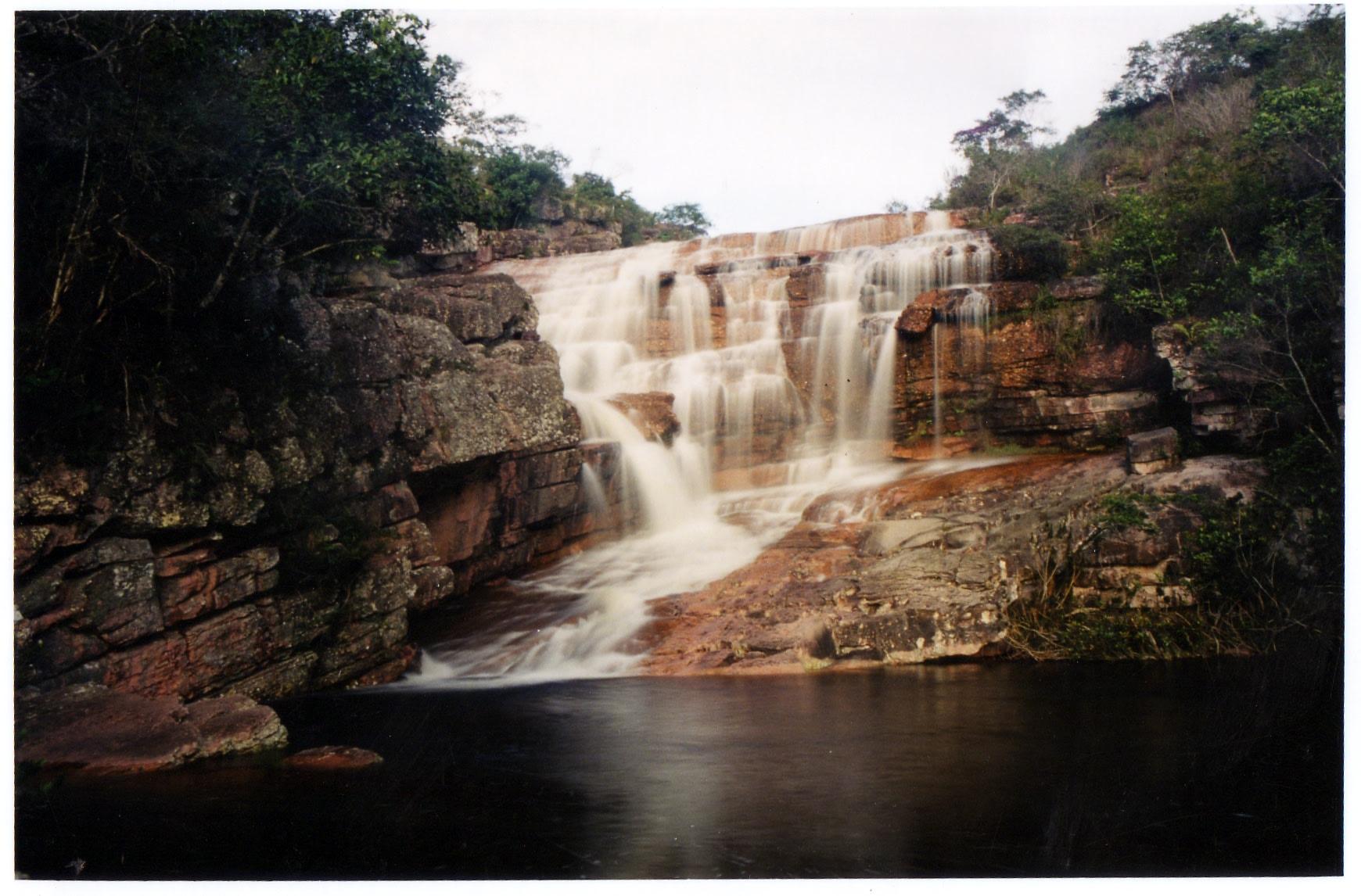 See Beautiful Waterfalls