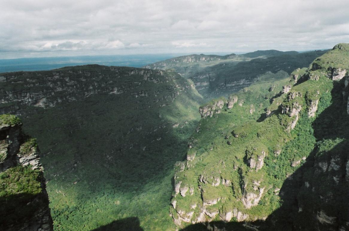 Admire Stunning Mountain Views