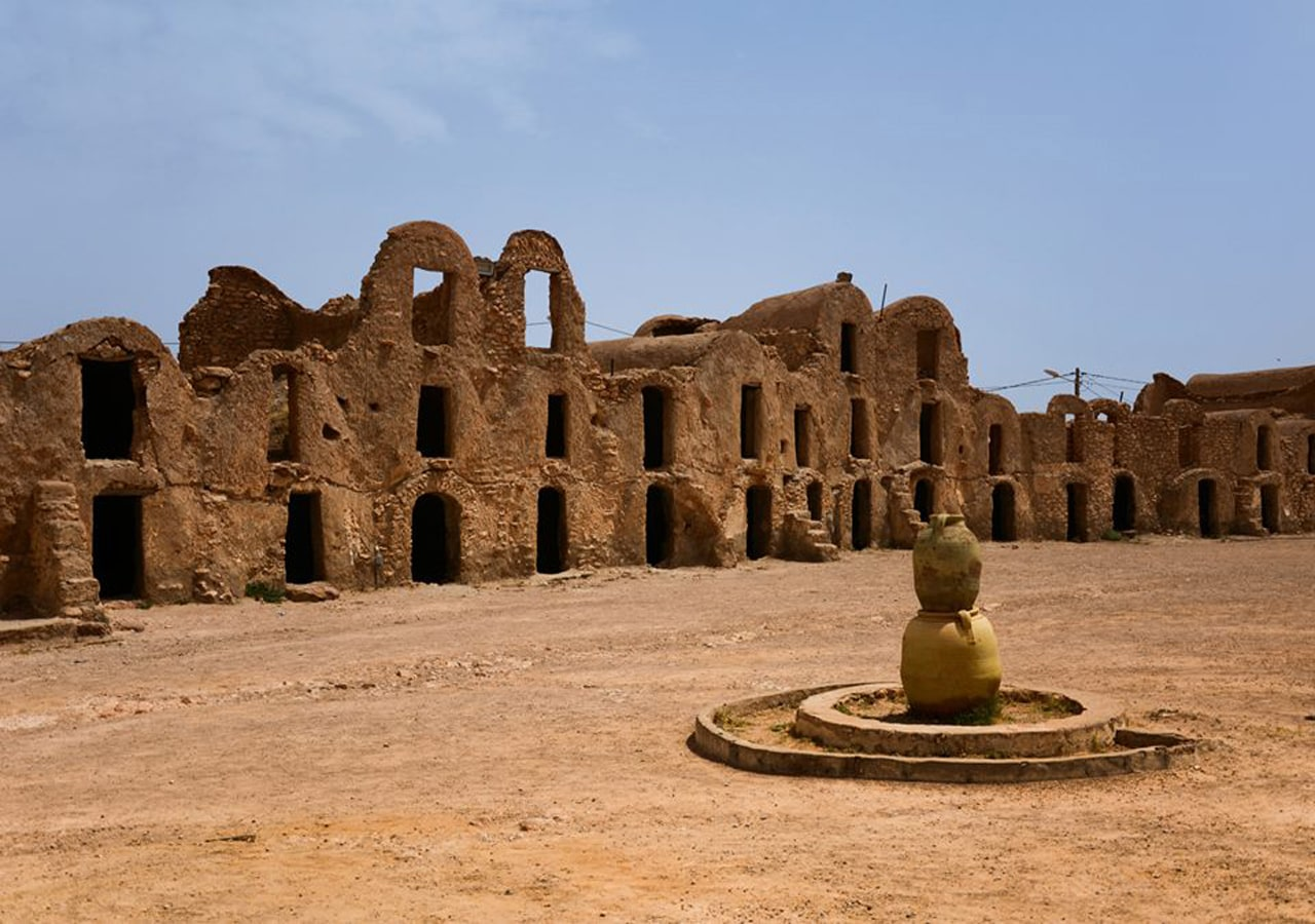 See Ancient Houses