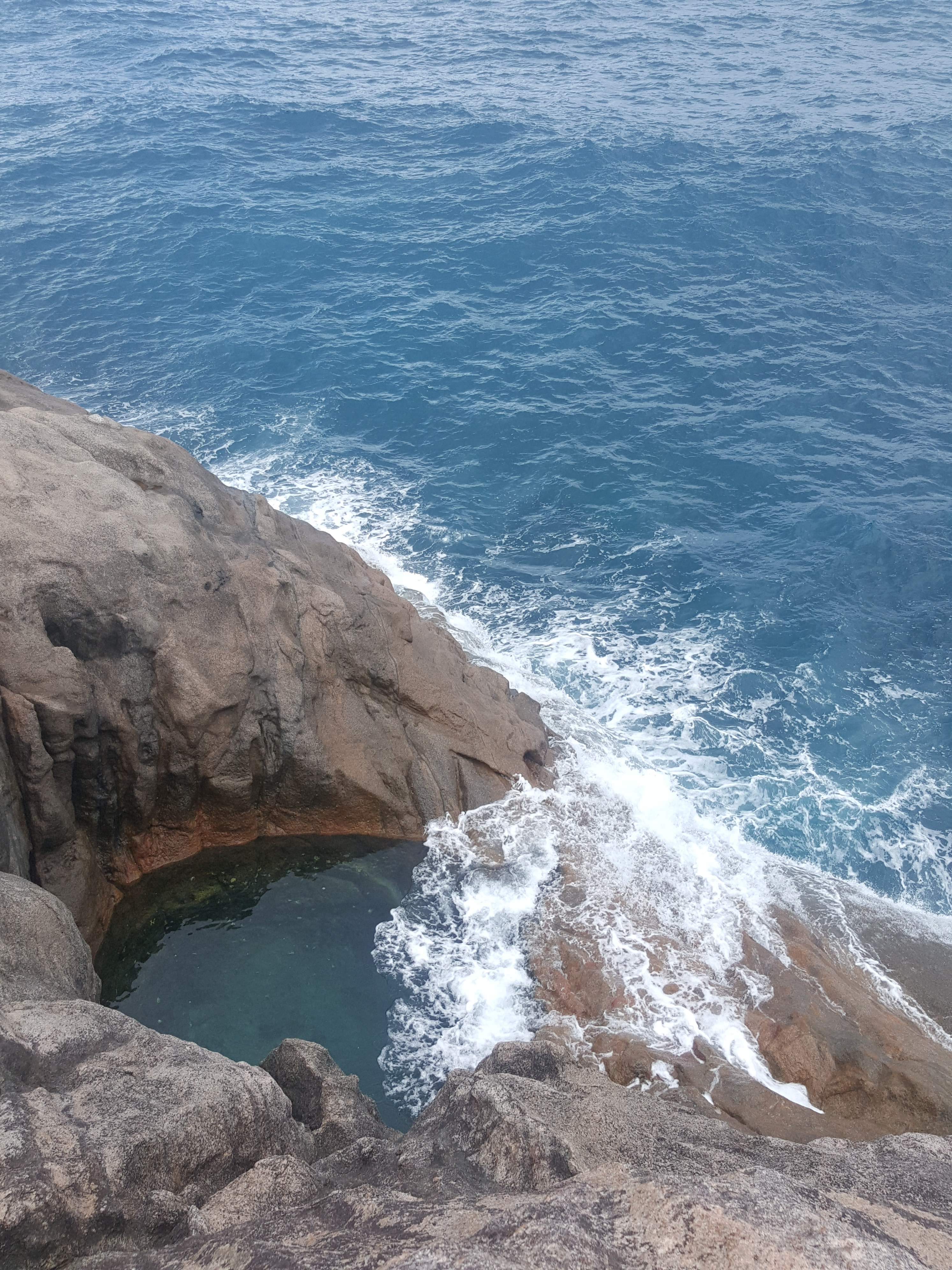 The Ros sozyer known as Rock Pool