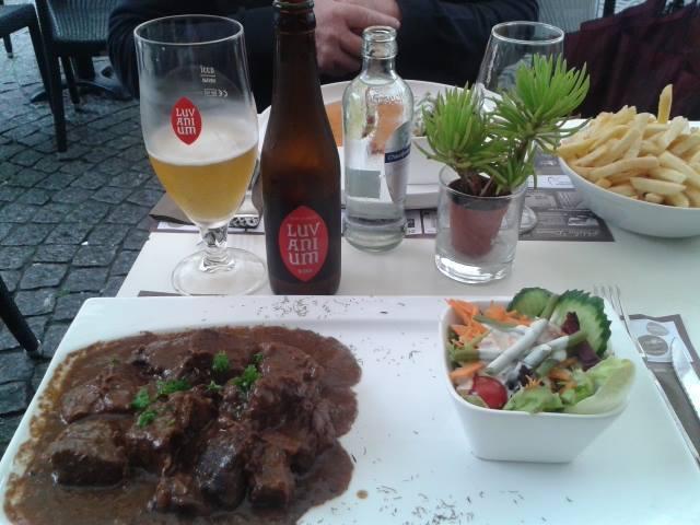 Belgian Stoofvlees