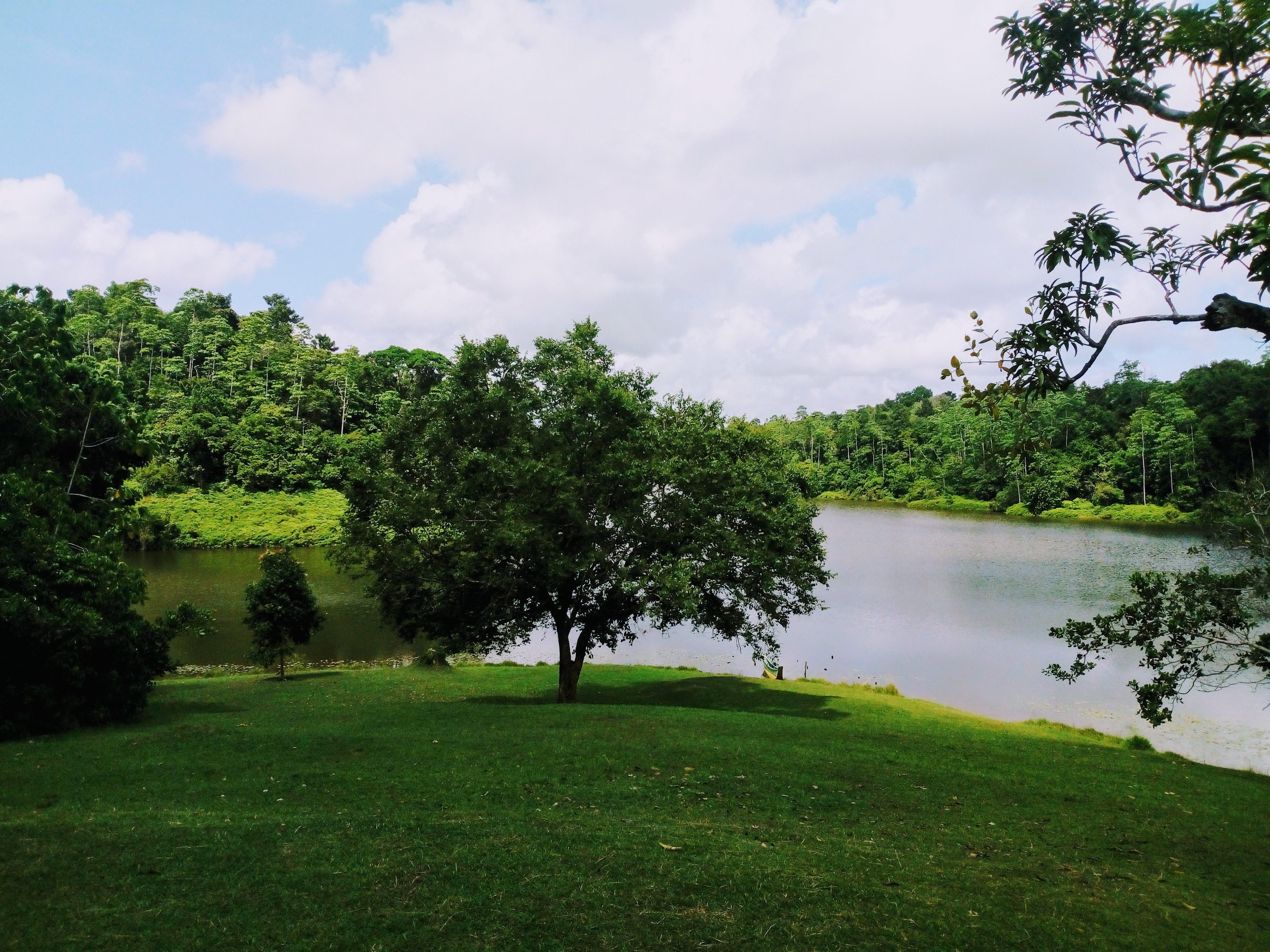 Galle's Natural Landscape