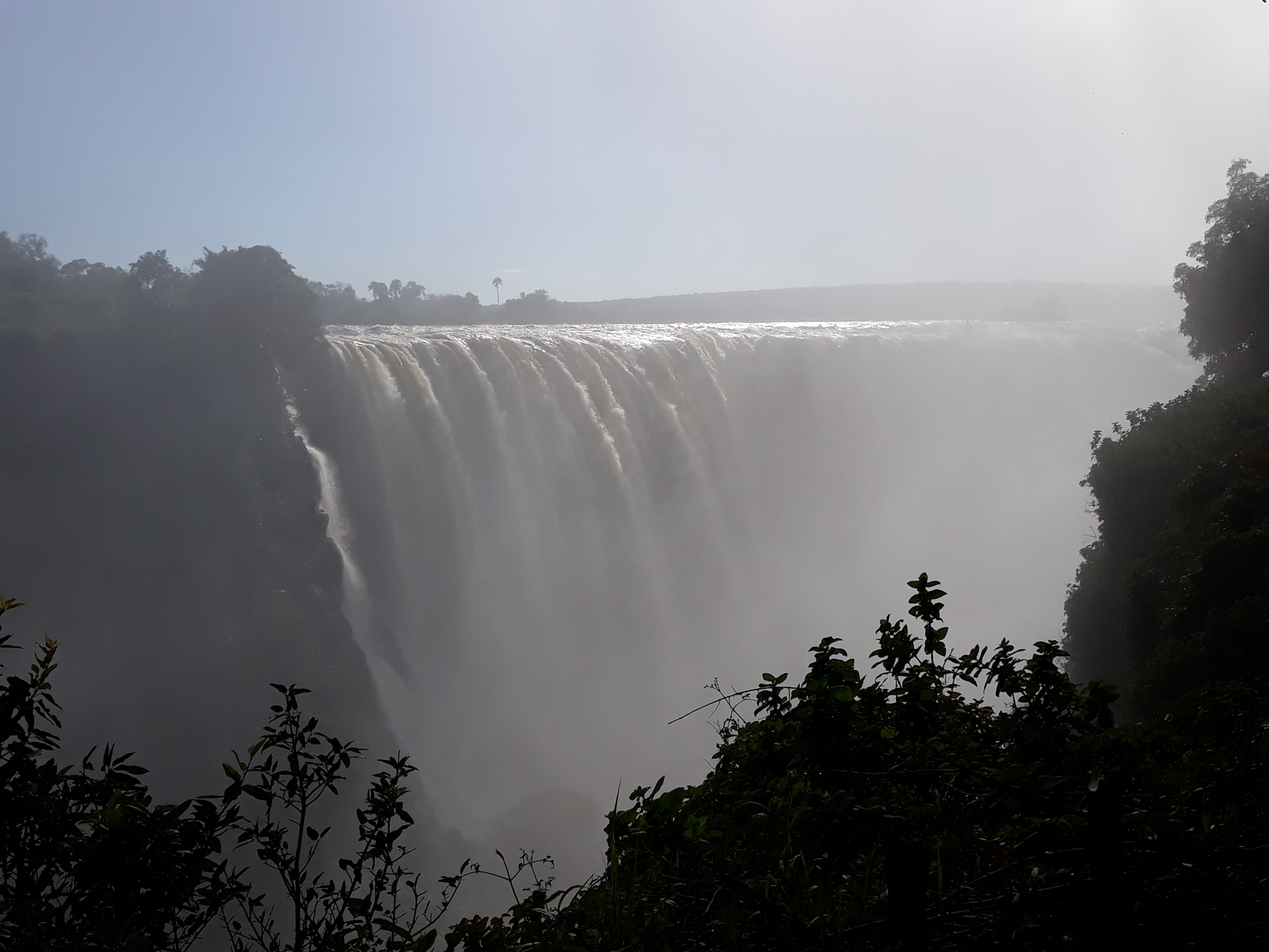 Main Falls from another angle