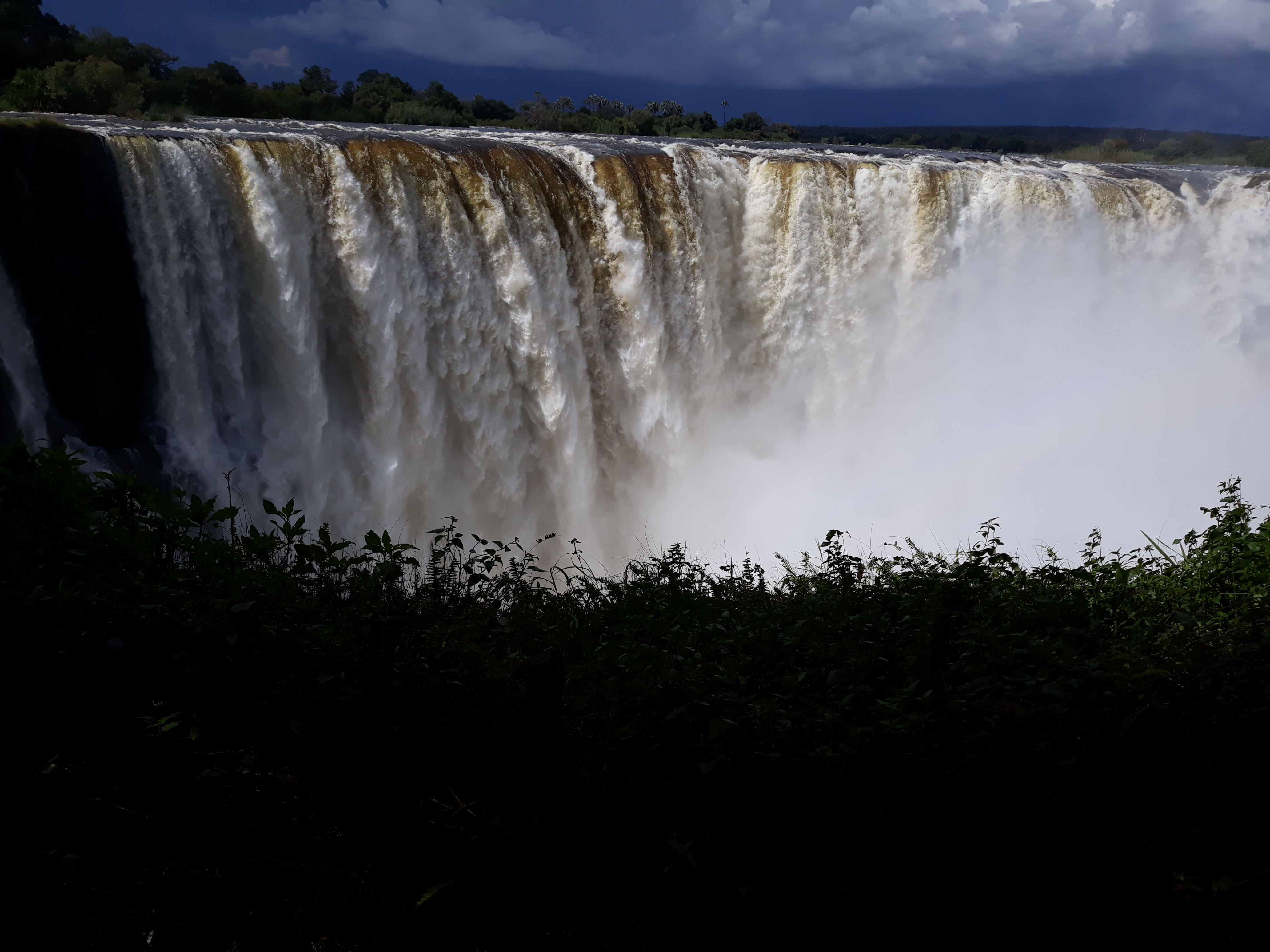 Main Falls