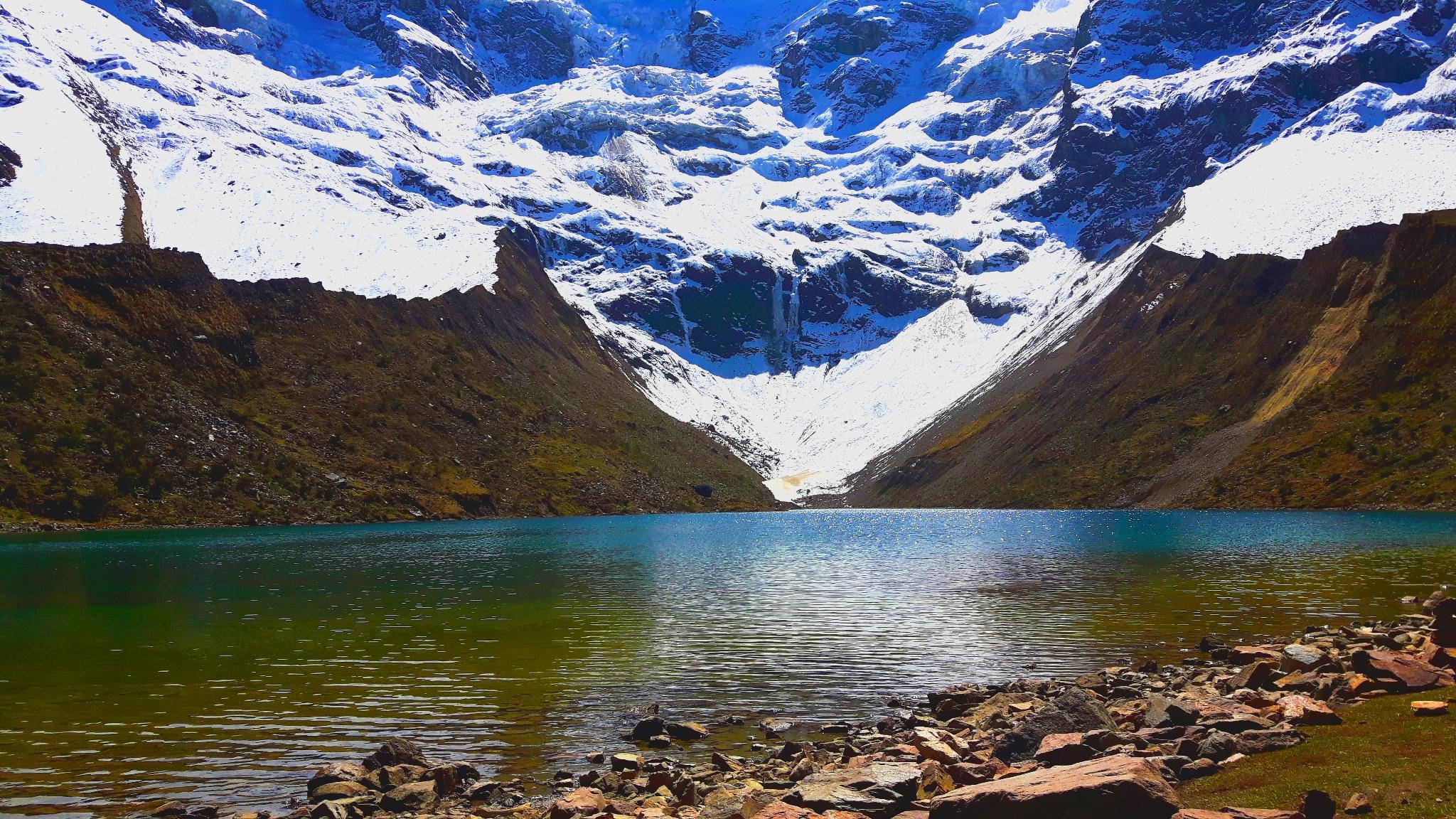 Visit the Humantay Lagoon, Peru