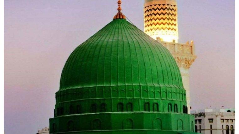 Medina Sharif