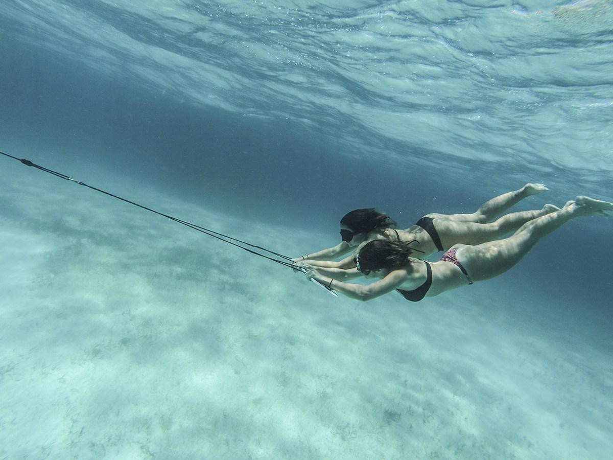 Snorkel Subwing