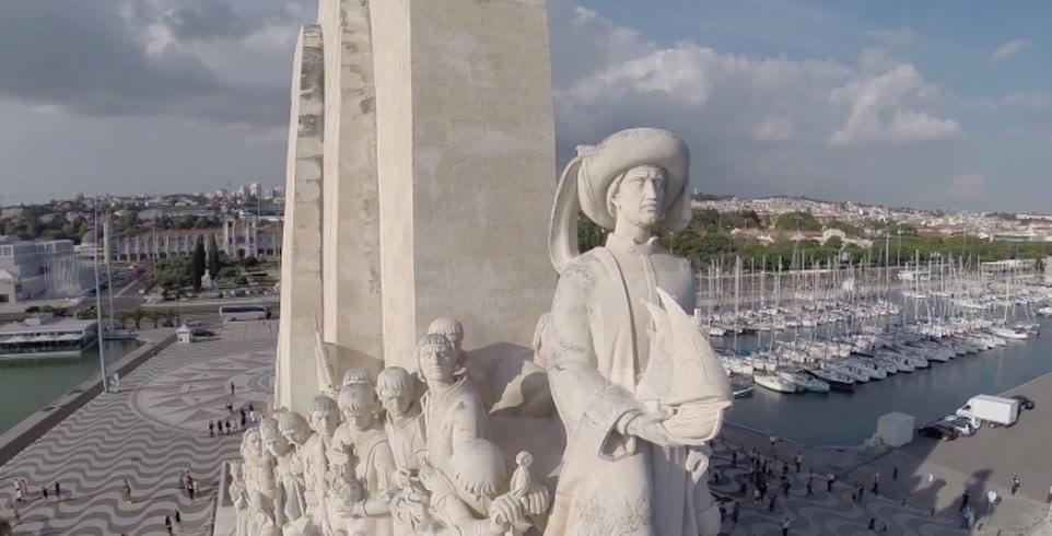Statue Of Prince Henry, the Navigator