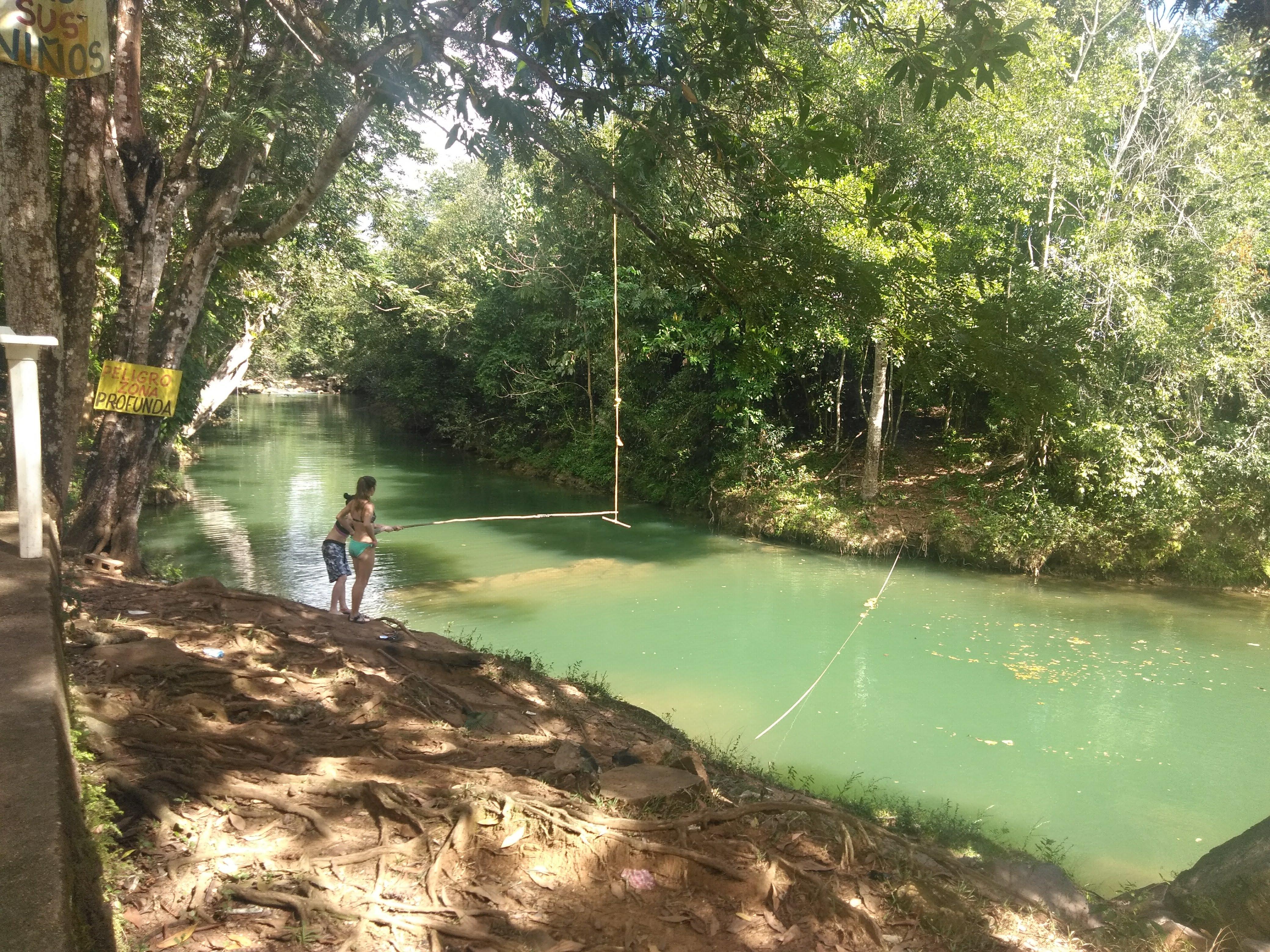 River comate