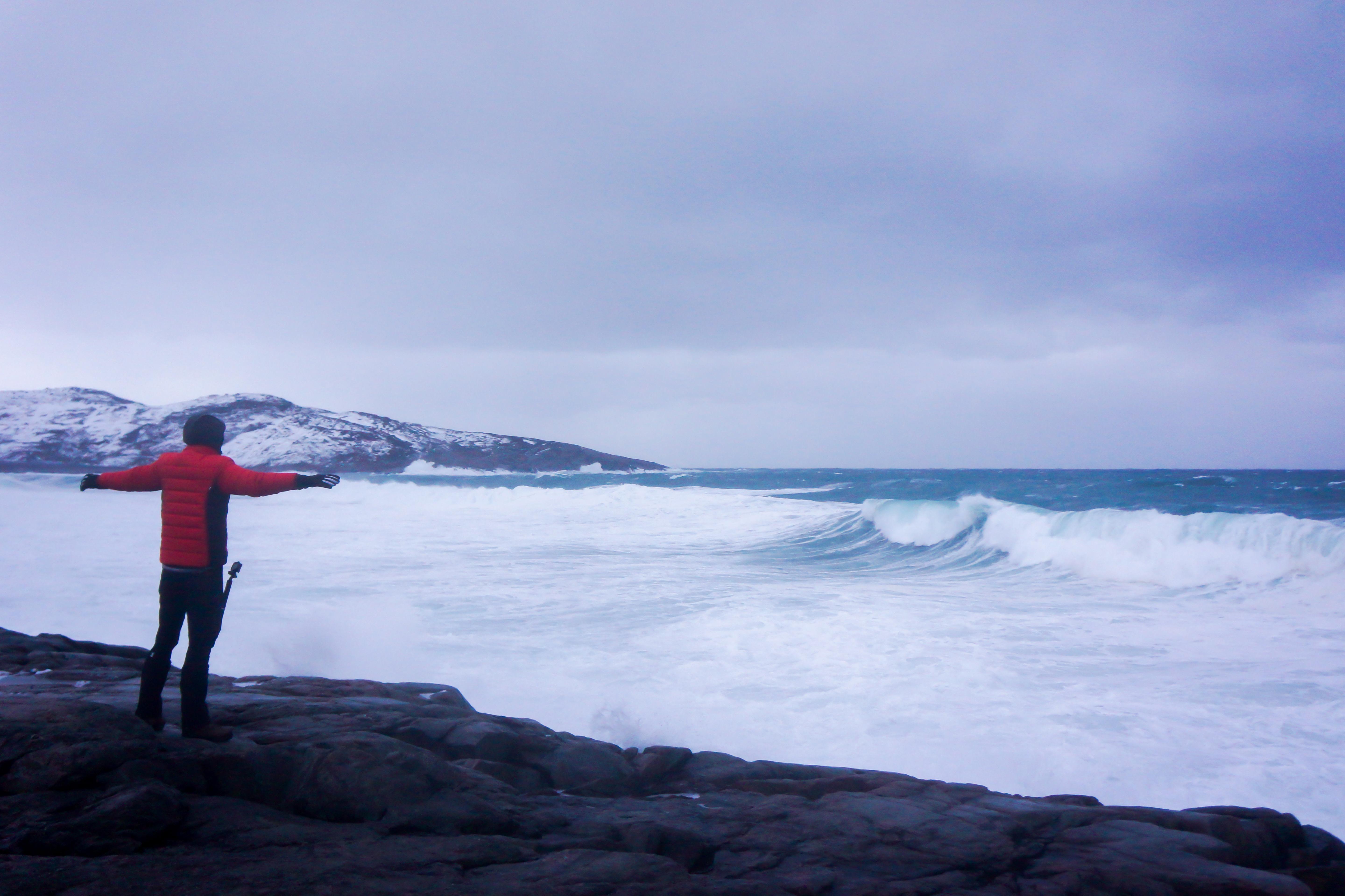 Arctic Ocean Tour from Murmansk