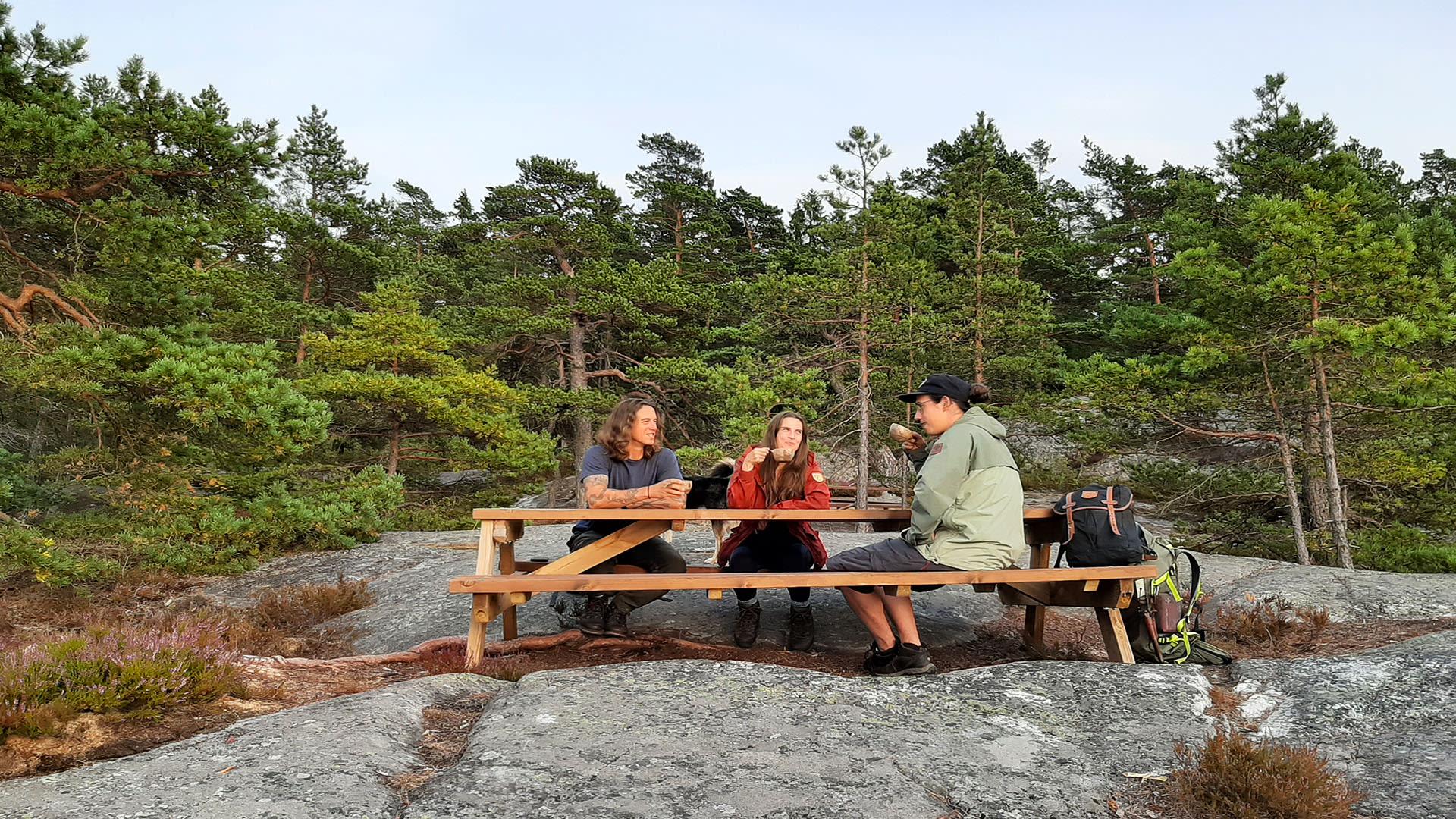 Porkkala Archipelago Tour