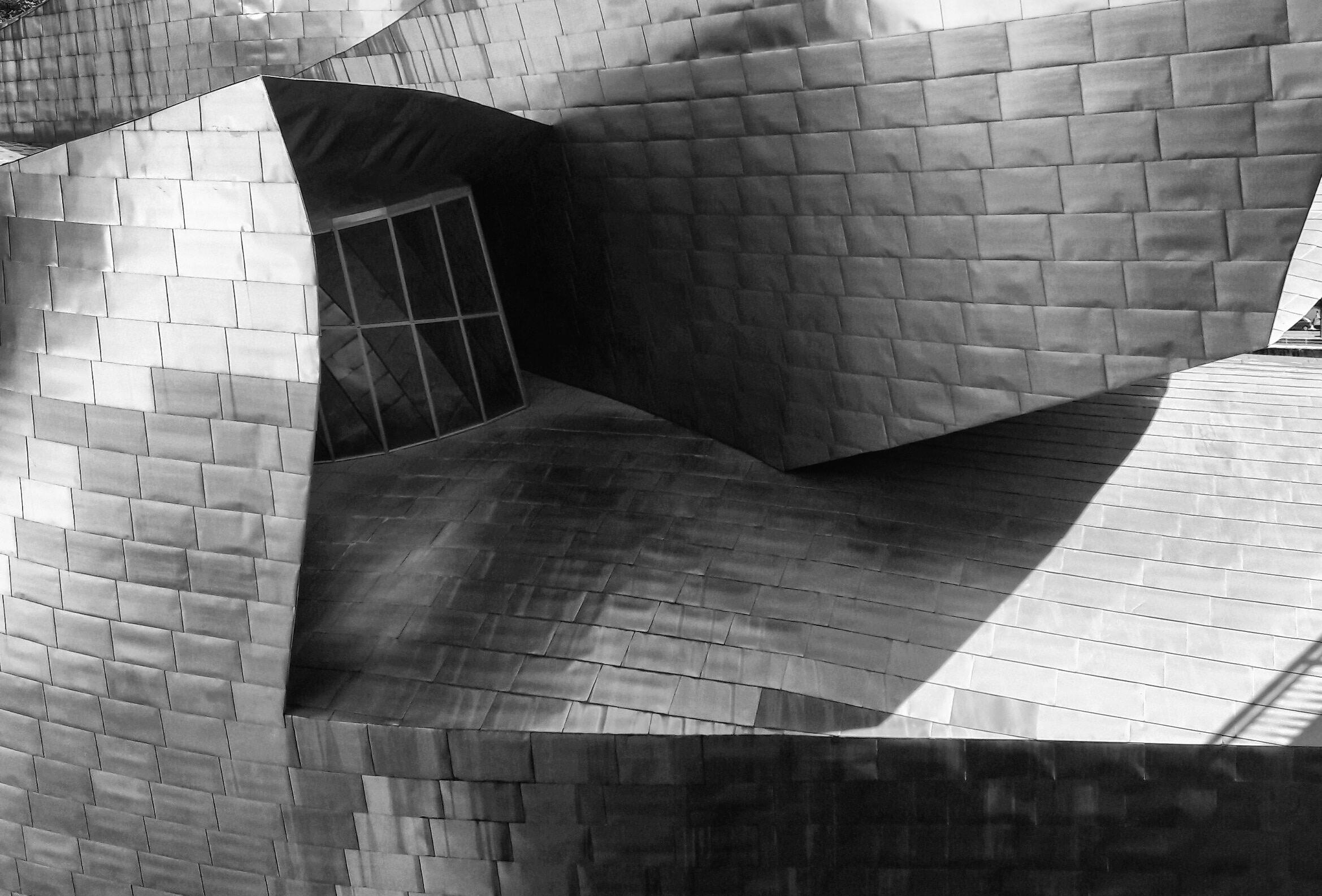 Guggenheim Museum Architectural Marvels