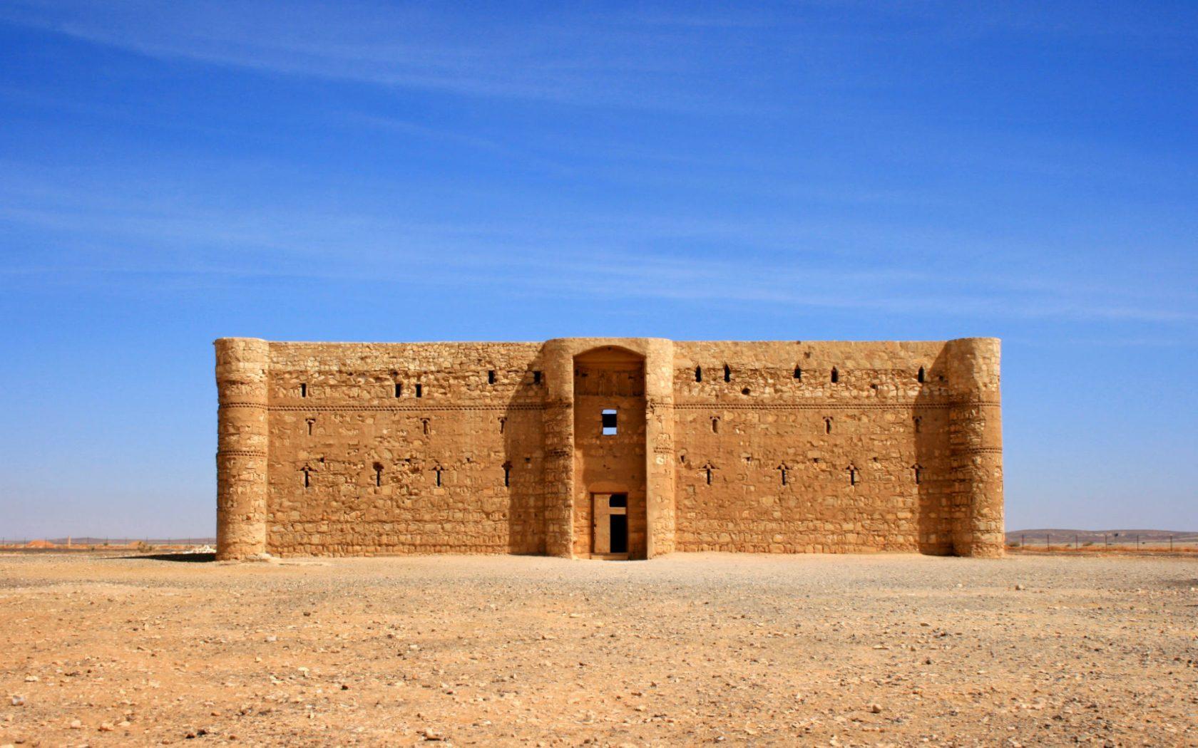 Kharana Castle