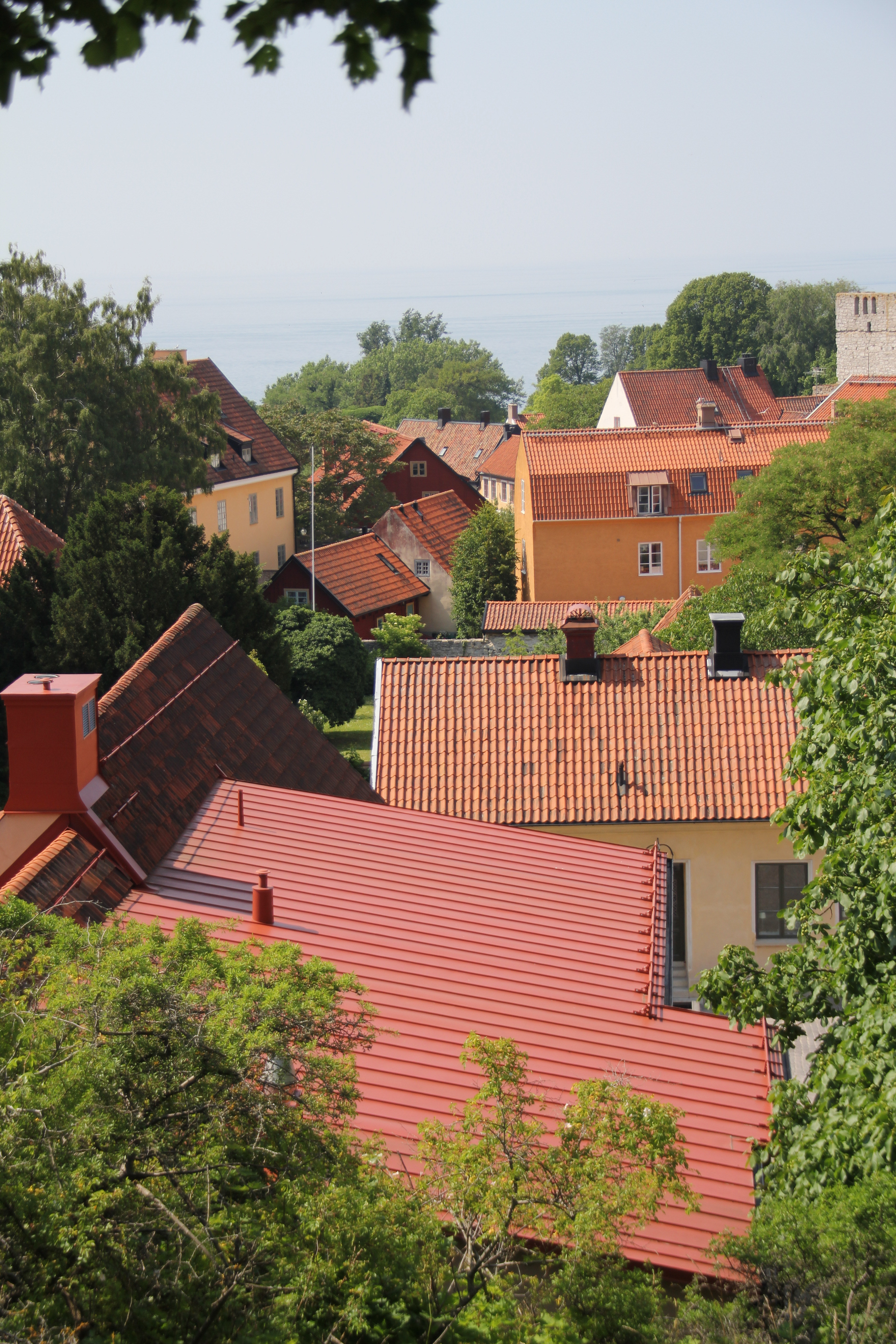 Visit the Old town of Porvoo