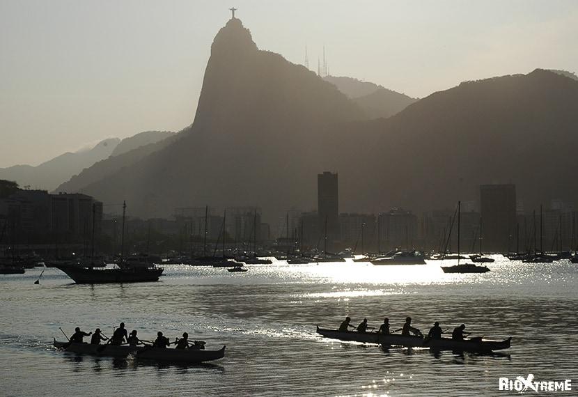 See Rio's landmarks