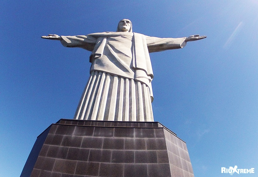 Cristo Redentor or Christ the Redeemer