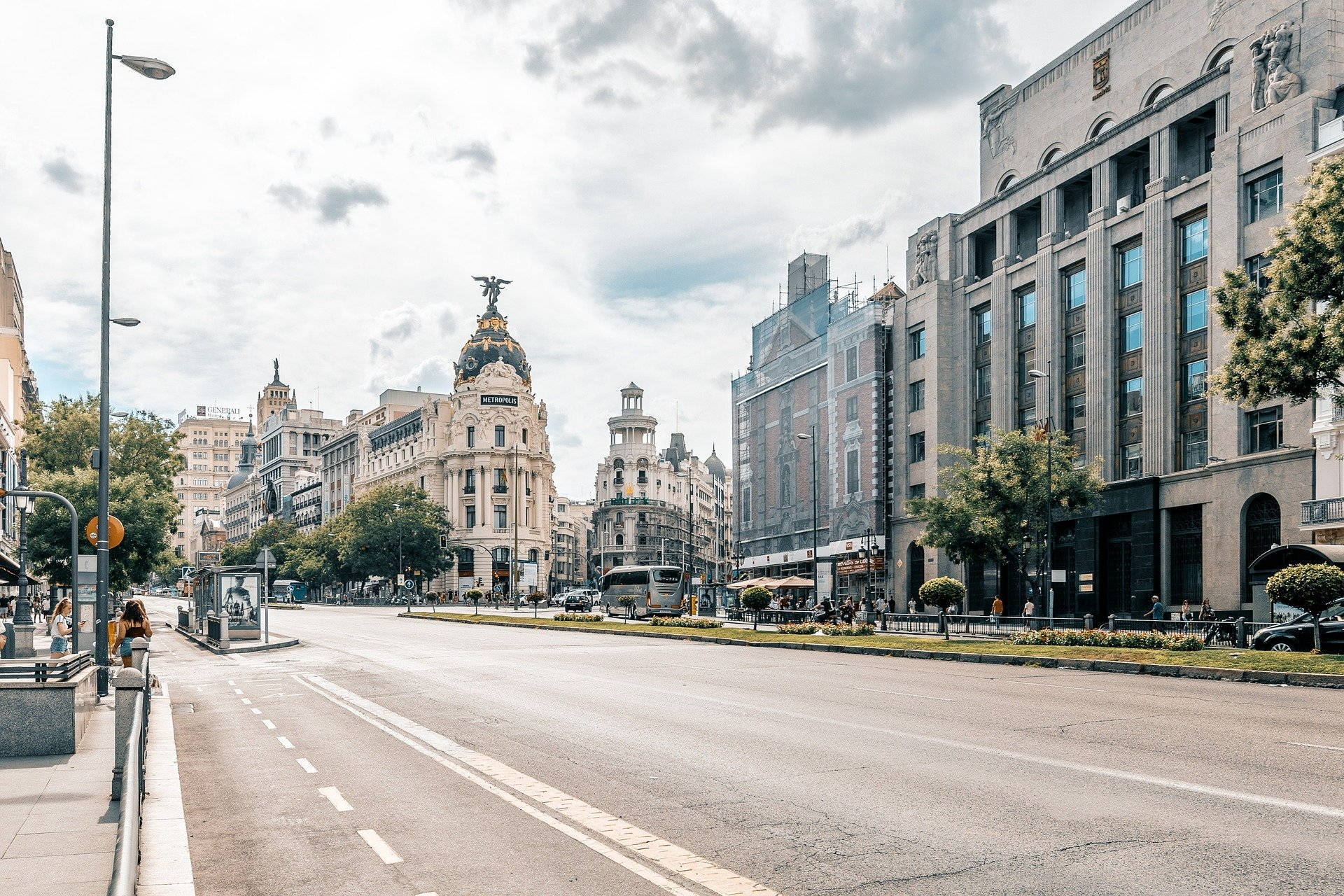Roadtrip to Portugal and Spain