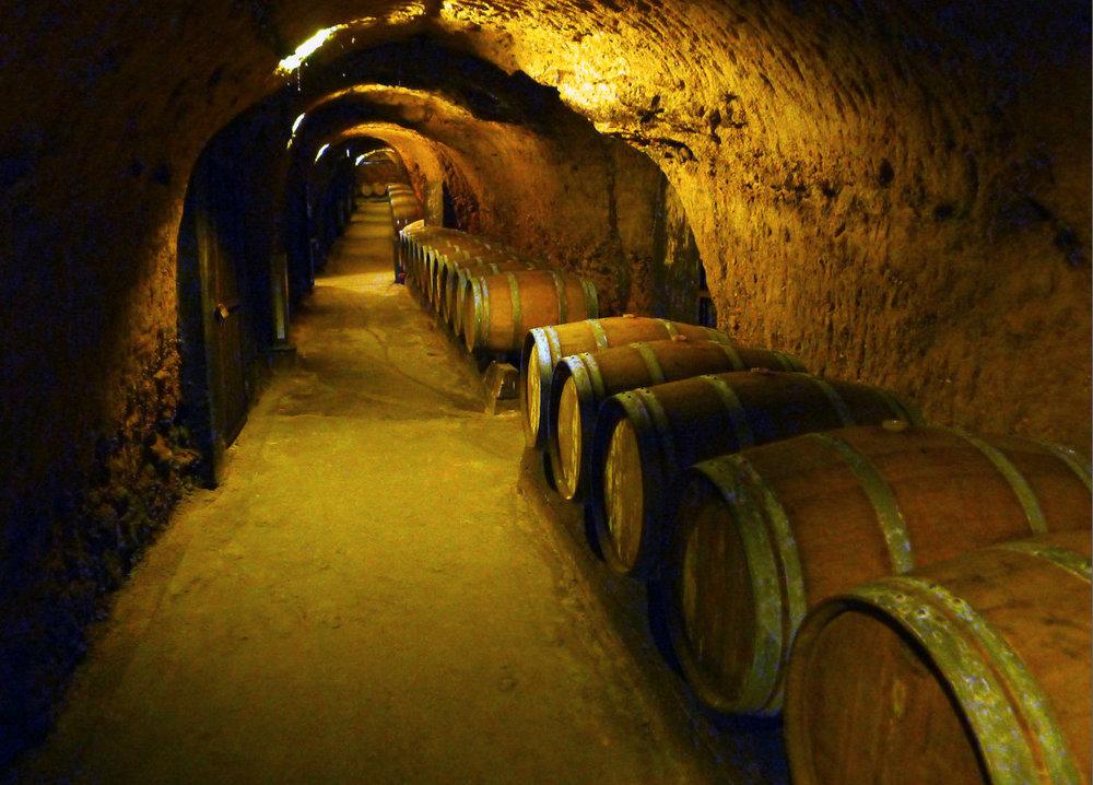 Ksara winery