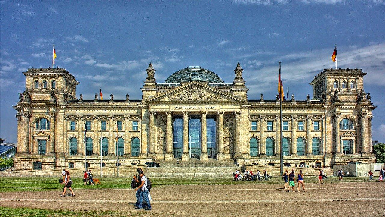 Visit major city landmarks