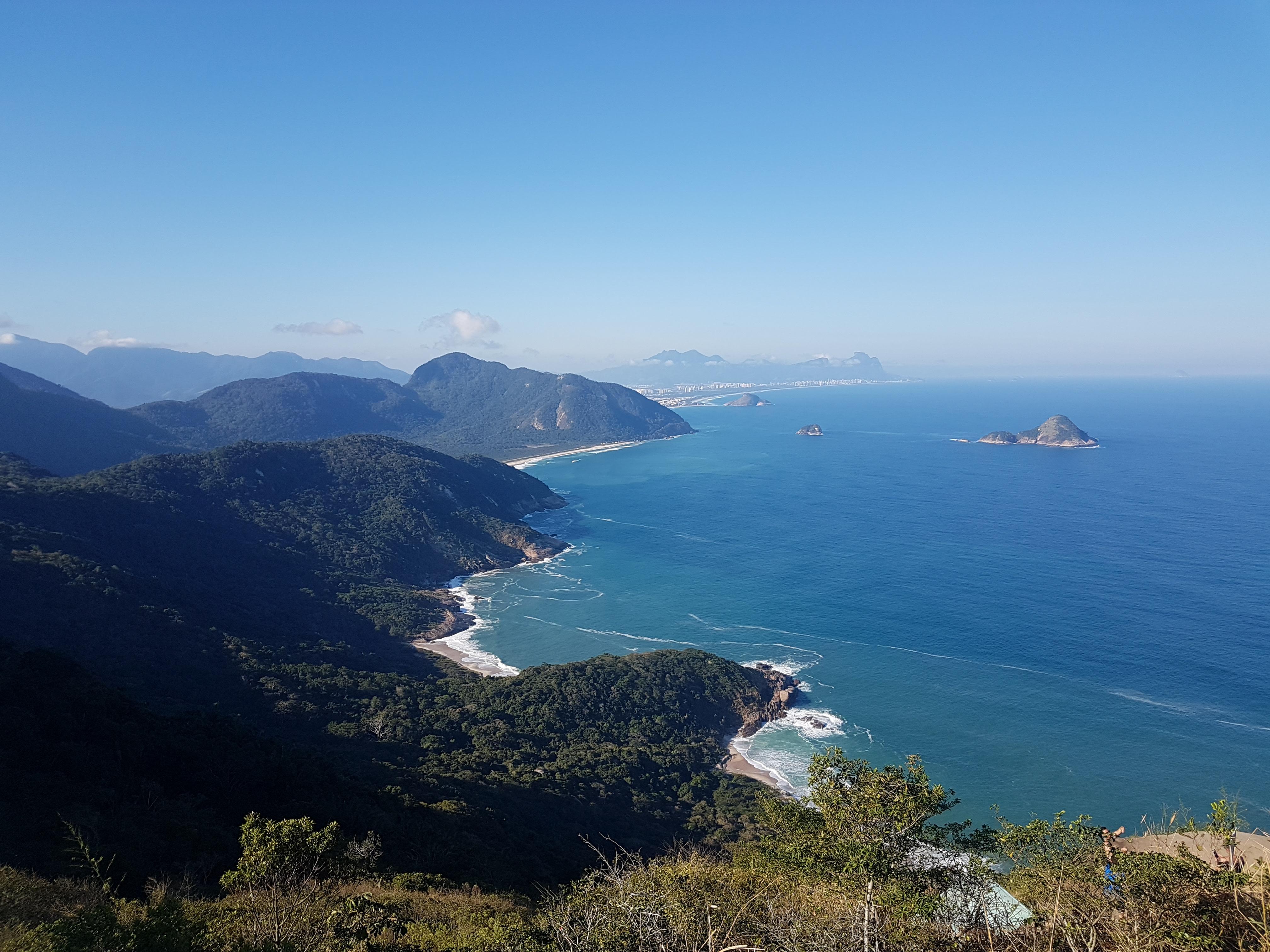 View the Magnificent Shorelines