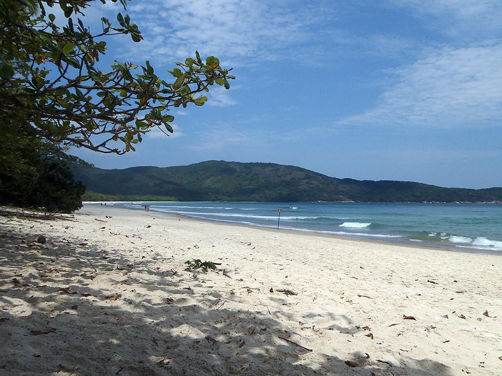 Get a sun tan by the beach