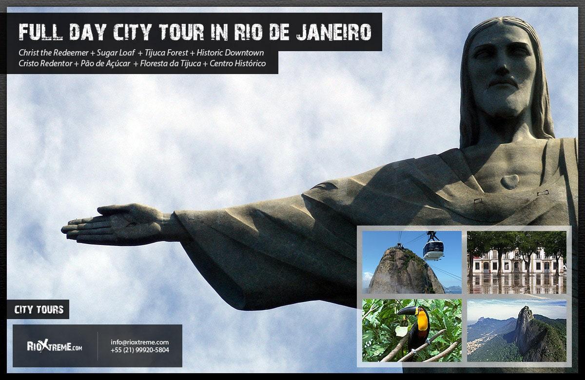 City Tour Full Day