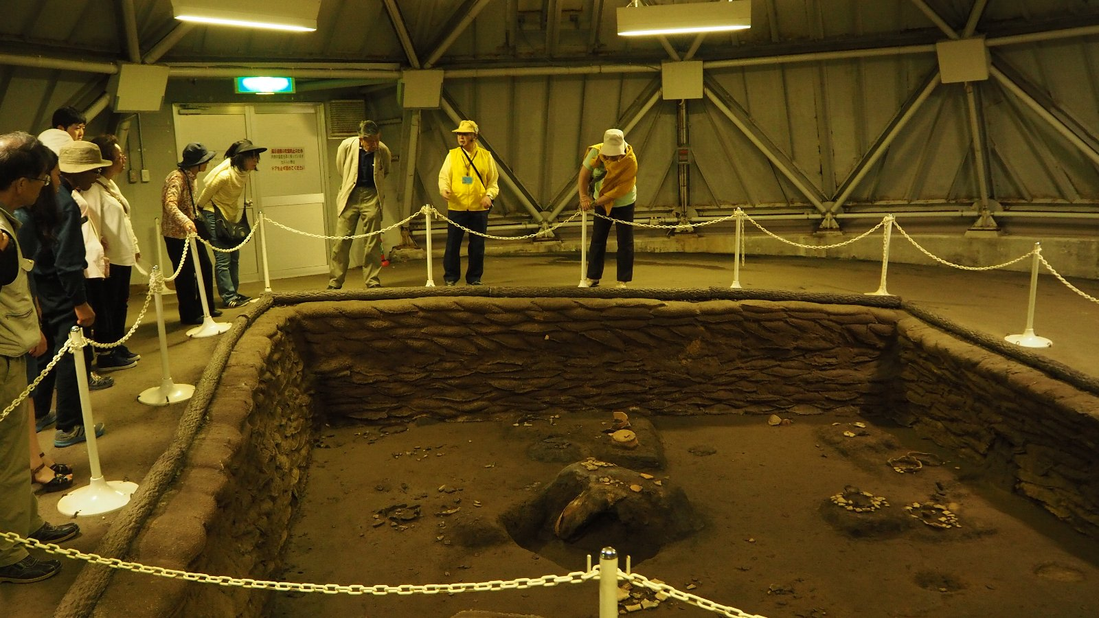 Excavation Site, Sannai-Maruyama