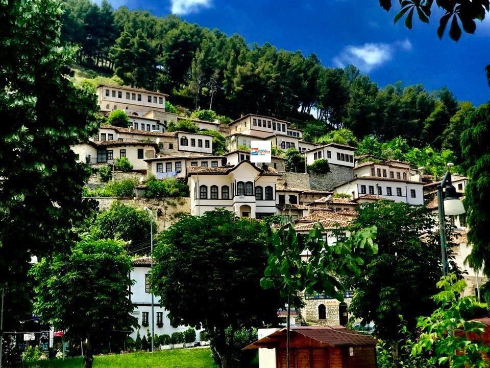 Views in Berat