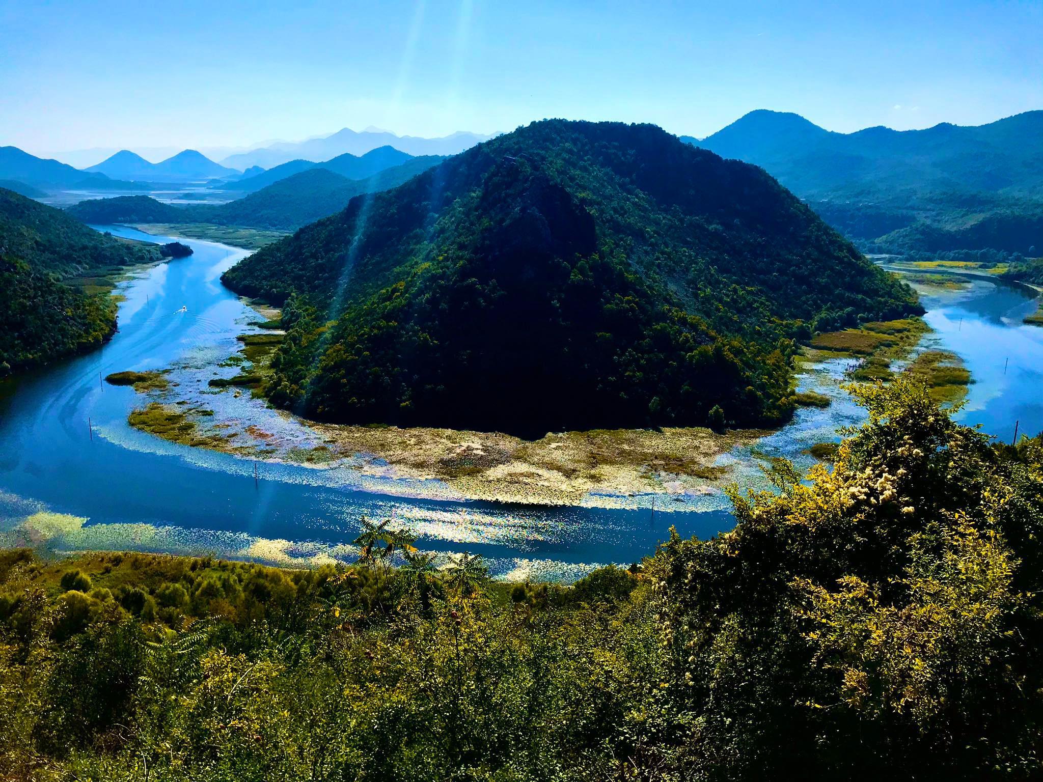 Lake Skadar Views