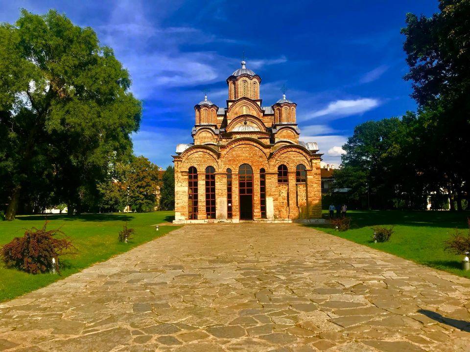 Castles in Pristina