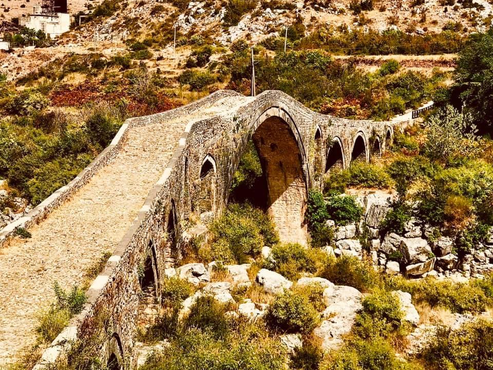 Bridges in Shkoder