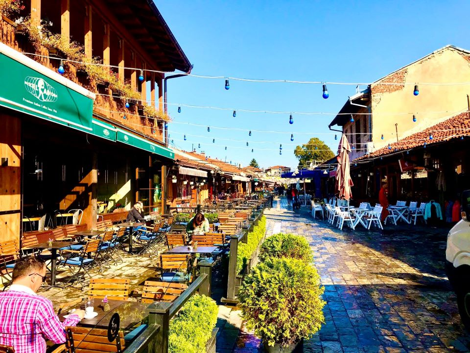 Old Town Gjakova