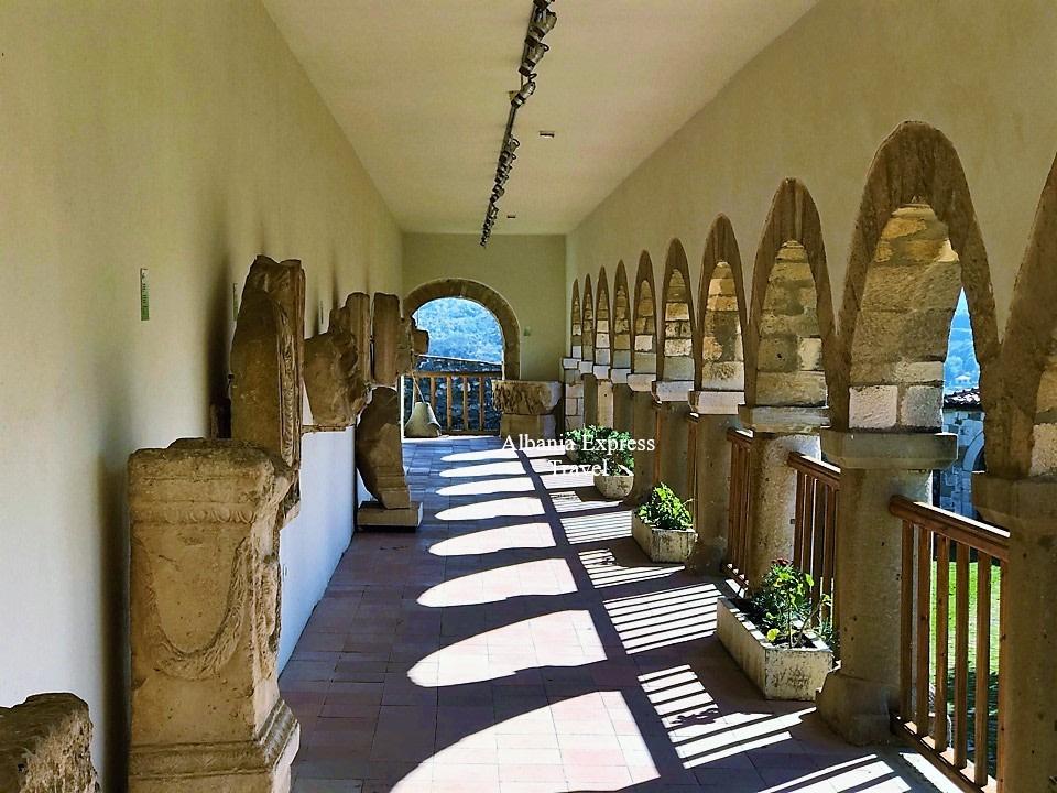 Apollonia Archeological Museum