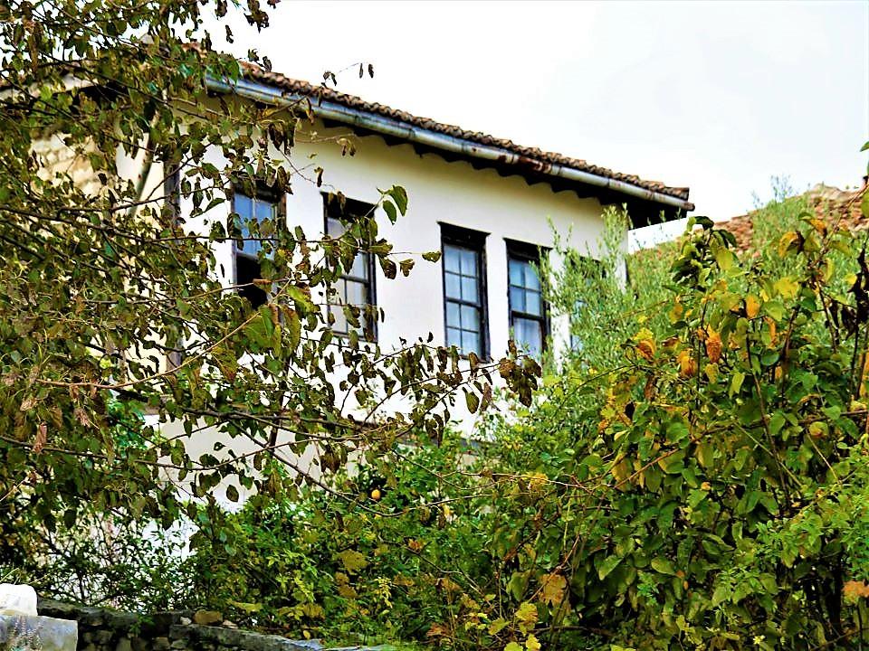 Berat Characteristic House