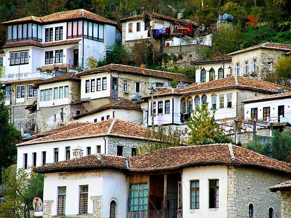 Berat Neighbourhood