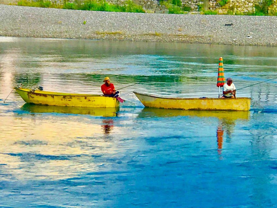 Drini River