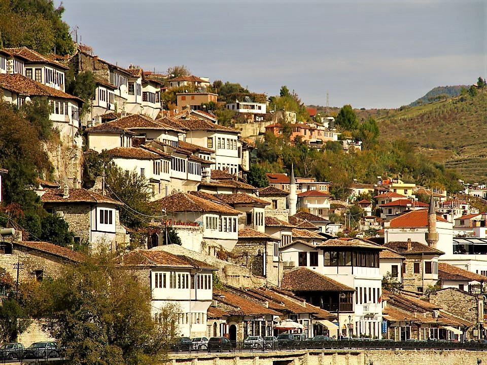 Mangalem Neighborhood