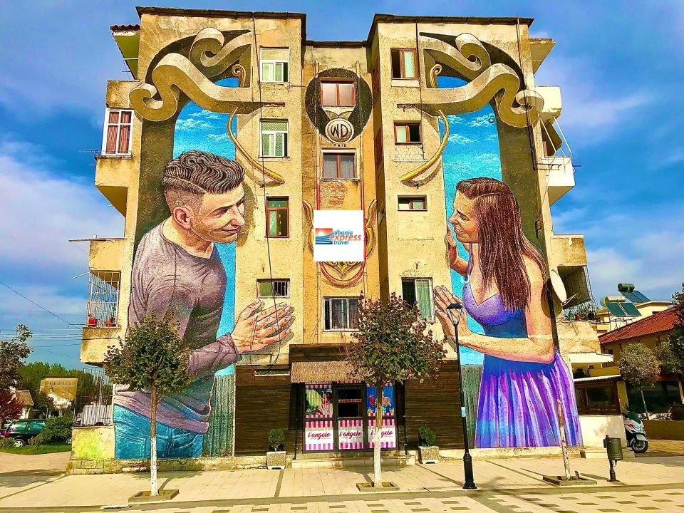 Communist-era Apartments