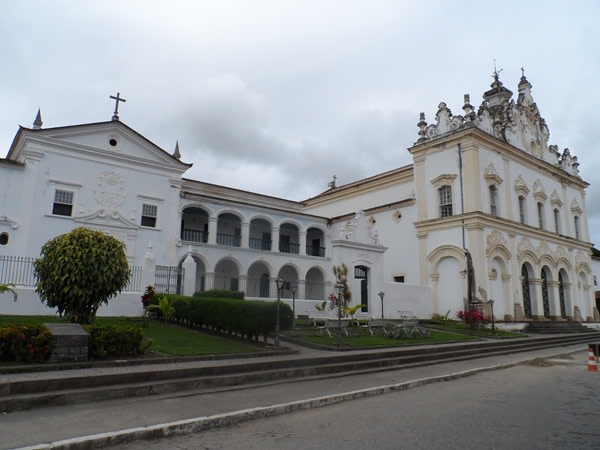 Churches of Carmelites