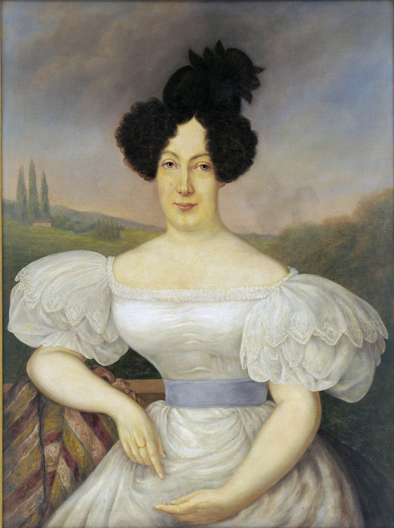 Micaela Pontalba
