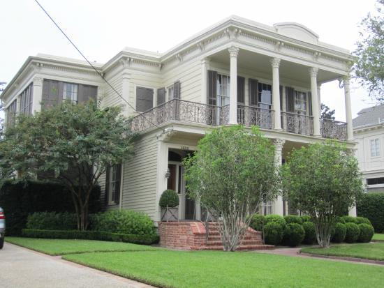 Manning Residence