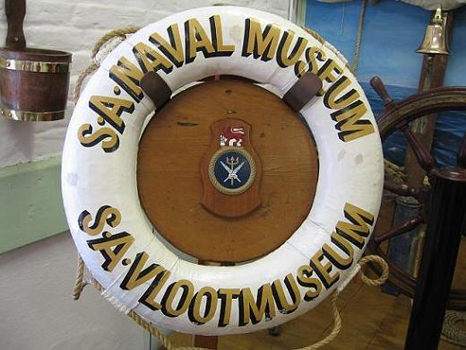 South African Naval Museum