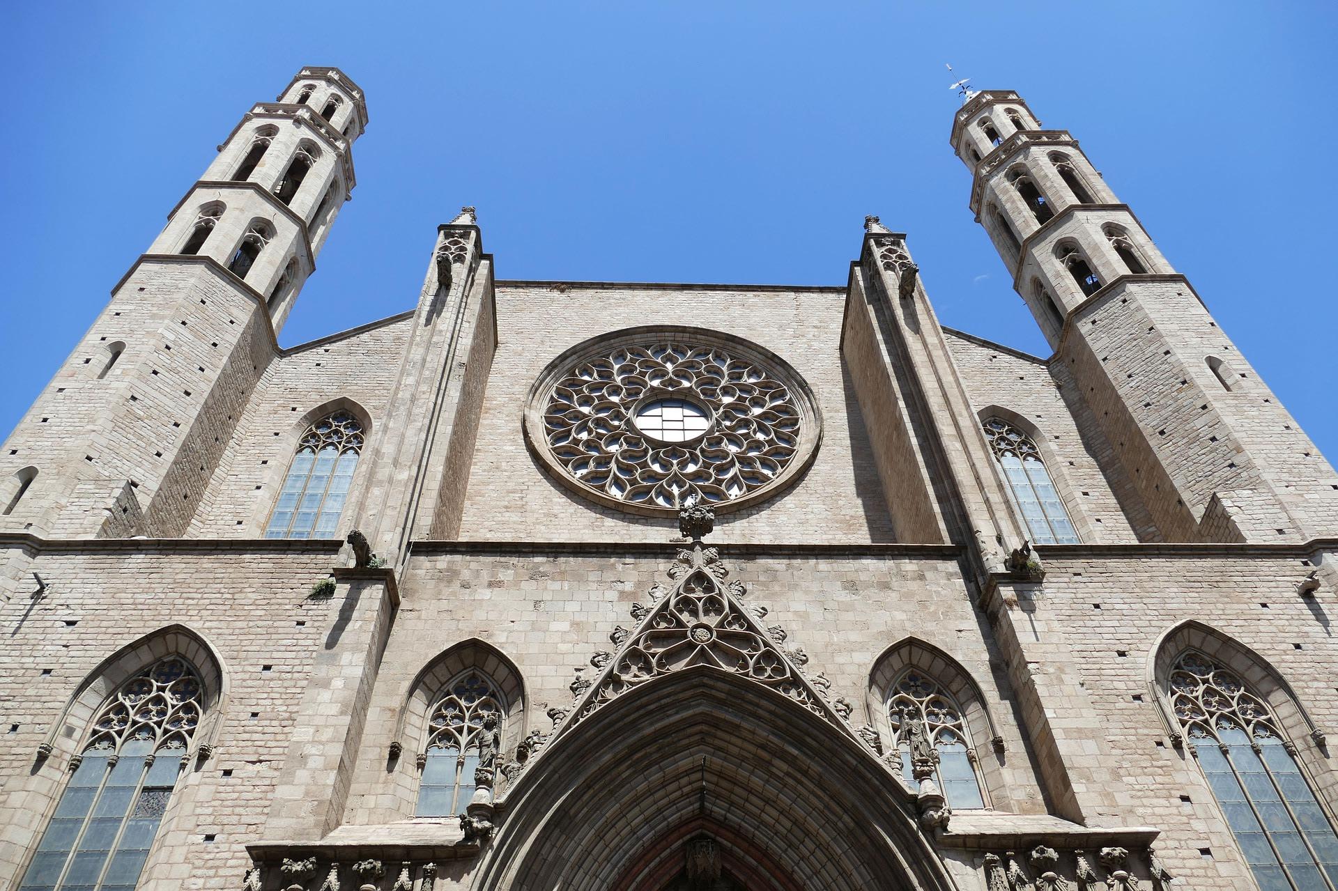 Church of Santa Maria del Mar