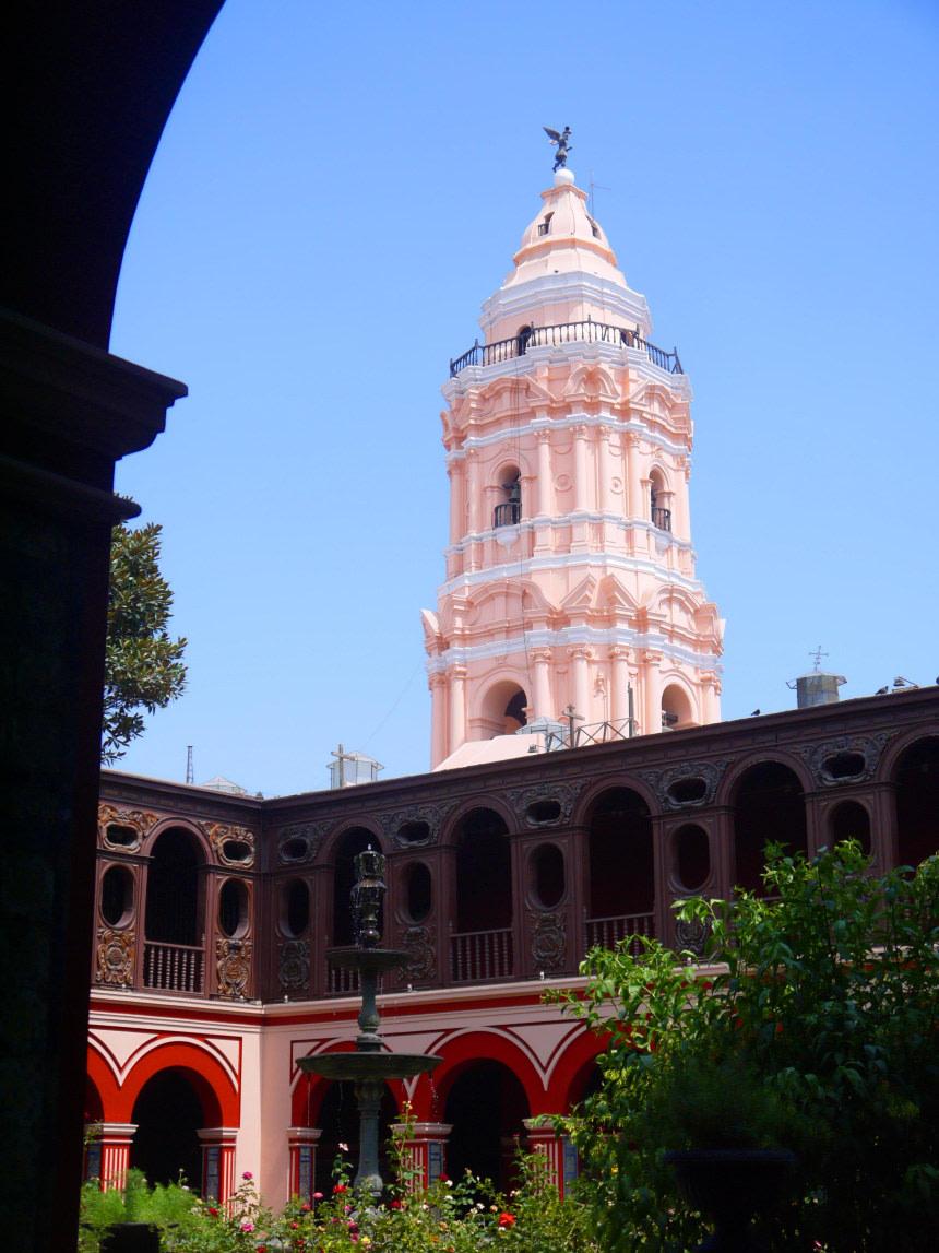 Saint Dominic Monastery