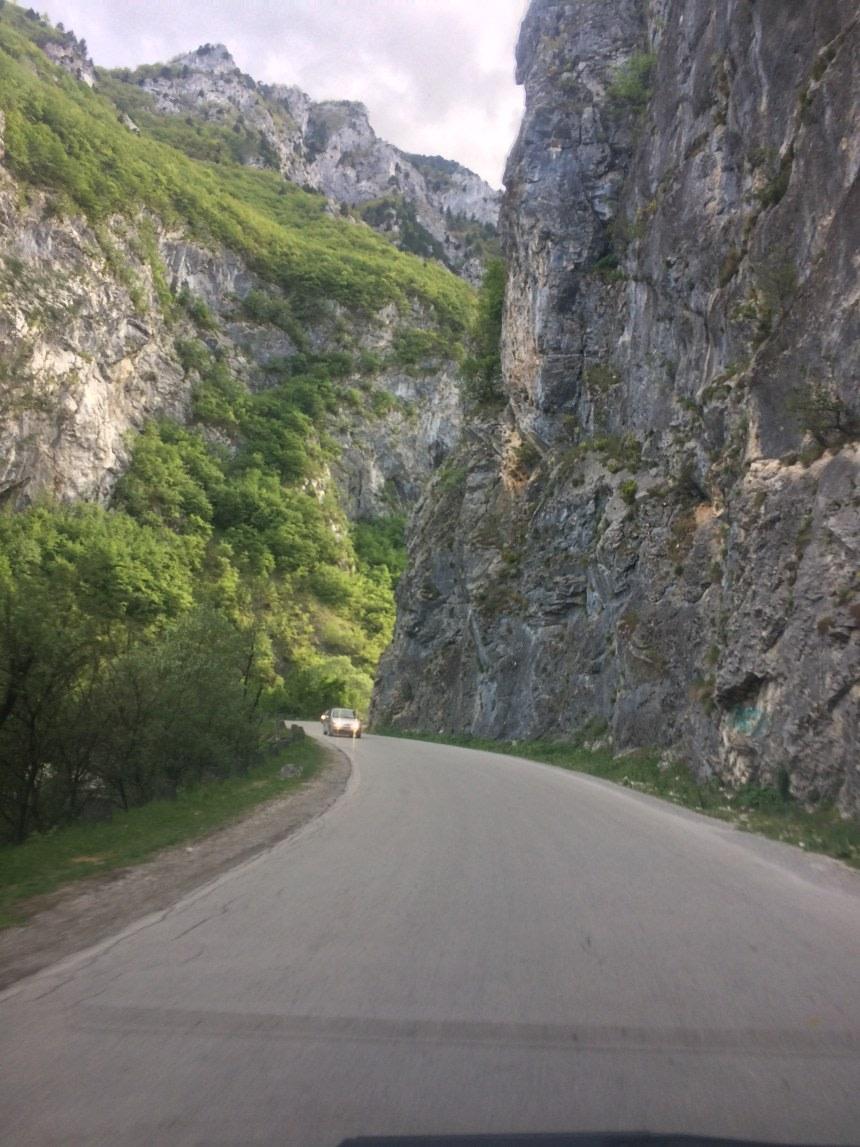 Kosovo Countryside