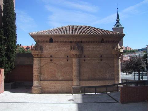 The Chapel of Luis de Lucena