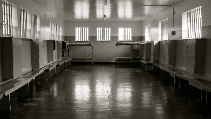 Visit the Robben Island Prison