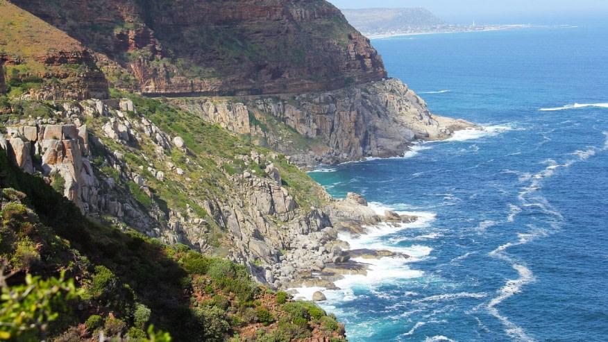 Enjoy the Hout Bay Views
