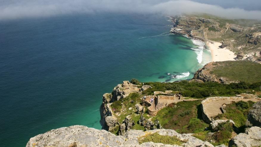Travel to the Cape of Good Hope